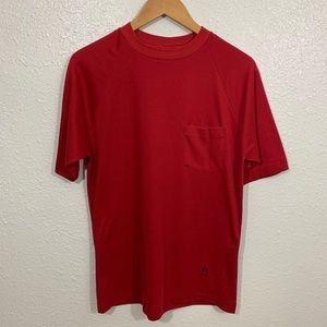 Vintage 70s Robert Bruce Grubb Stuff Shirt